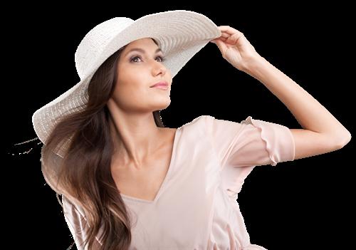 預防皮膚癌,慎防曬傷