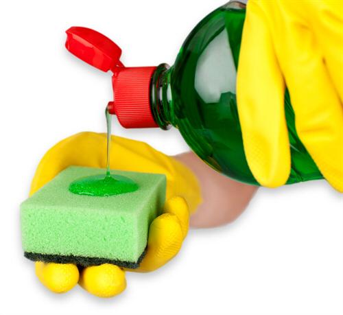10個應付化學物過敏的方法