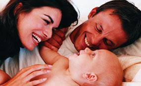 婴幼儿健康 - 培育孩子成材的方法