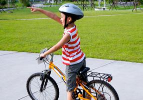 嬰幼兒健康 - 防止幼童發生意外(二) : 交通意外