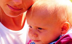 嬰幼兒健康 - 小兒咳嗽 - 家庭急救法