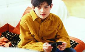 儿童健康 - 帮助患有哮喘病的孩童