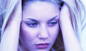 精神健康 - 抑鬱症的成因