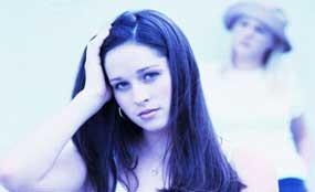精神健康 - 年轻人抑郁的症状