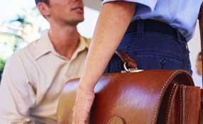 親子關係 - 教導兒女保護自己