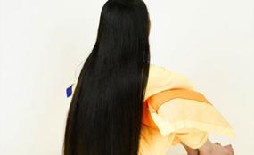 健康保健 - 头发反映健康状况