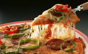饮食健康 - 俄式薄煎饼食谱