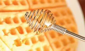 饮食健康 - 蜂蜜(蜜糖)疗效
