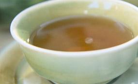 饮食健康 - 饮凉茶的宜忌