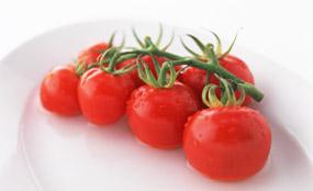 饮食健康 - 西红柿