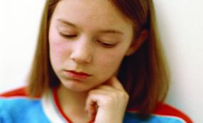 儿童健康 - 帮助患饮食失调的儿女?