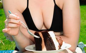 饮食健康 - 贪食症