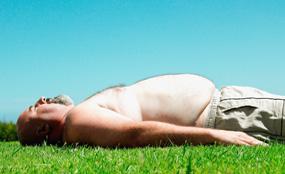 運動減肥 - 怎樣才算是缺乏運動?