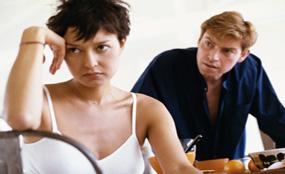 婚姻情感 - 婚姻问题的成因