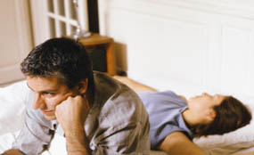 婚姻情感 - 怨偶相對,坐困愁城怎辦好?