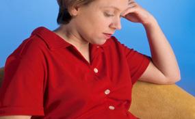 产后抑郁 - 丈夫如何帮助产后抑郁妻子?