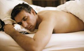 睡眠健康 - 失眠的成因