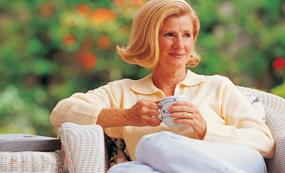 婦女健康 - 了解更年期