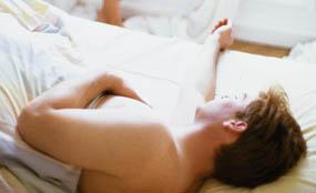 睡眠健康 - 睡眠窒息症的療法