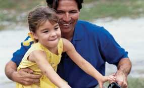 親子關係 - 保護兒女不受性侵犯?