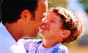 親子關係 - 兒女真正的需要