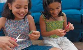 親子關係 - 最佳的兒童玩具是什麼?