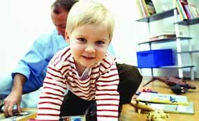 親子關係 - 培養兒女閱讀興趣