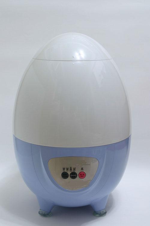 O3臭氧消毒微型洗衣机